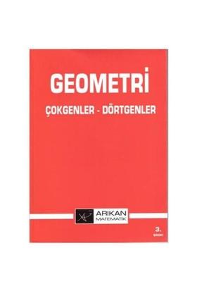 Geometri / Çokgenler - Dörtgenler