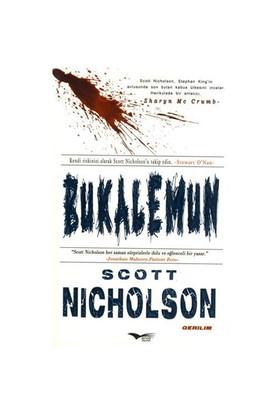 Bukalemun - Schott Nicholson