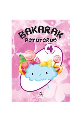Bakarak Boyuyorum 4