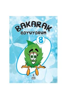 Bakarak Boyuyorum 8