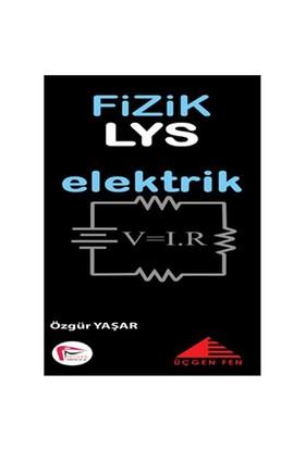 Pelikan Fizik Lys Elektrik - Özgür Savaş