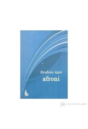 Afroni-İbrahim İspir