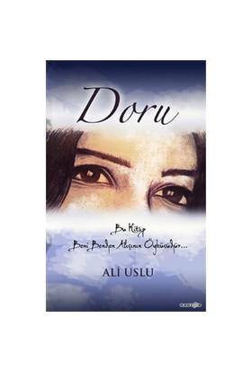 Doru-Ali Uslu
