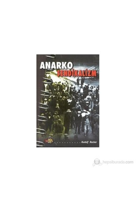 Anarko Sendikalizm-Rudolf Rocker
