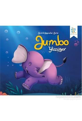 """Sevimli Hayvanlar Serisi """"Jumbo Yüzüyor"""" - Future Co"""