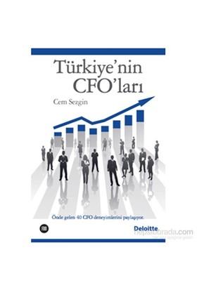 Türkiye'nin Cfo'ları - Cem Sezgin