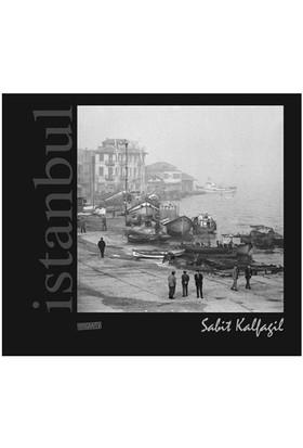 İstanbul - Sabit Kalfagil