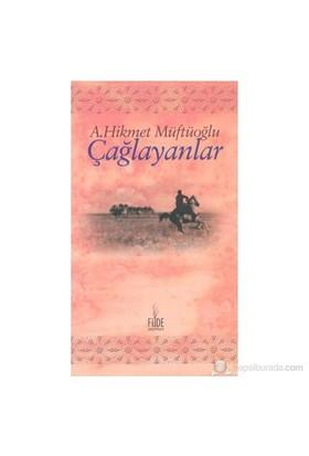 Çağlayanlar Türk Edebiyatından Seçmeler