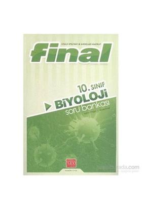 Final 10. Sınıf Biyoloji Soru Bankası 2014-Kolektif