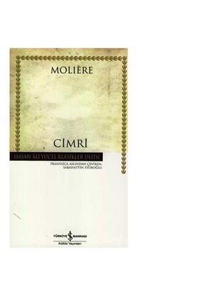 Cimri (Karton Kapak) - Moliere