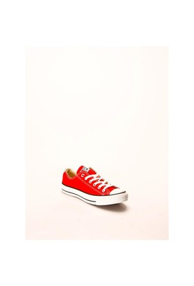 Converse Ct Chuck Taylor All Star Core Kırmızı Kadın Spor Ayakkabı M9696c-Z.23B