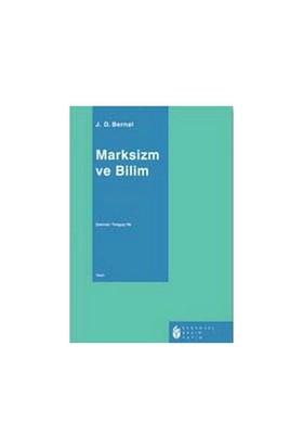 Marksizm Ve Bilim-J. D. Bernal