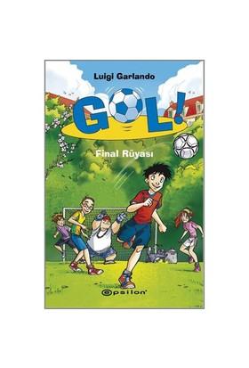 Gol: Final Rüyası-Luigi Garlando