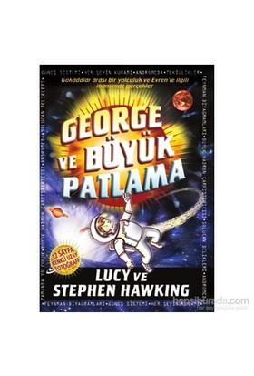 George Ve Büyük Patlama 3 - Lucy Hawking