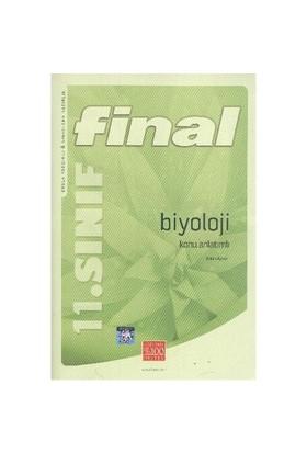Final 11. Sınıf Biyoloji Konu Anlatımlı-Kolektif
