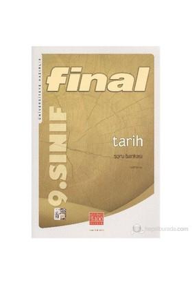 Final 9. Sınıf Tarih Soru Bankası-Halit Derya