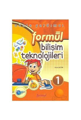 Formül Bilişim Teknolojileri 1