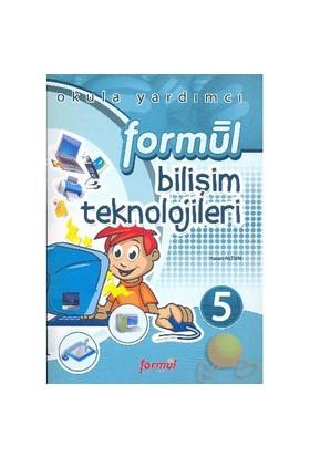 Formül Bilişim Teknolojileri 5