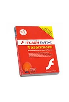 Flash Mx Tasarımcısı Sertifika Sınavlarına Hazırlık Kılavuzu