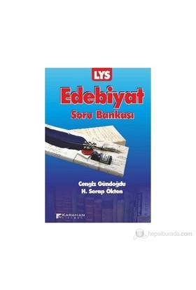 Lys Edebiyat Soru Bankası-H.Serap Ökten
