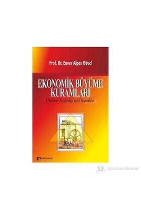 Ekonomik Büyüme Kuramları