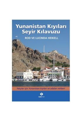 Yunanistan Kıyıları Seyir Klavuzu