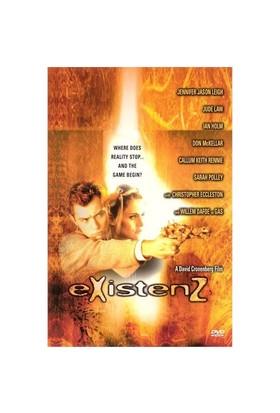 Existenz (Varoluş) ( DVD )