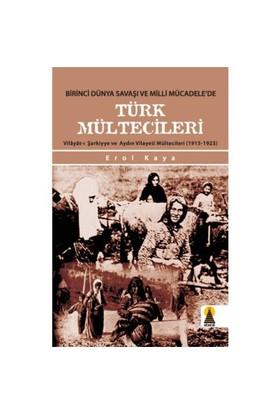 Türk Mültecileri-Erol Kaya