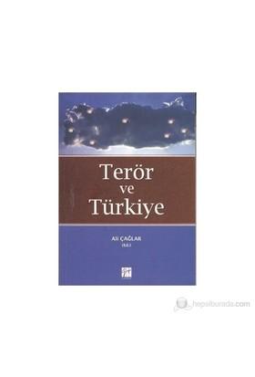 Terör Ve Türkiye-Kolektif