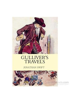 Guliver´S Travels-Jonathan Swift