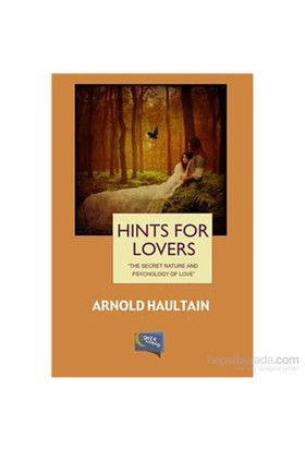 Hints For Lovers-Arnold Haultain
