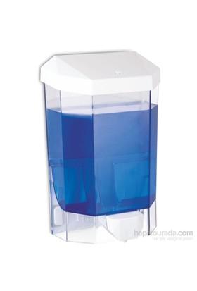 Flora Soft Sıvı Sabunluk 1000 Ml