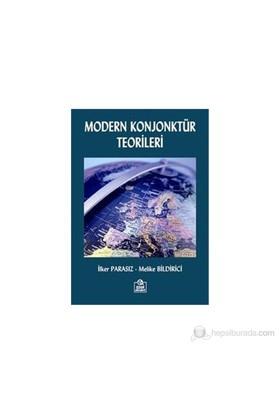 Modern Konjonktür Teorileri-İlker Parasız