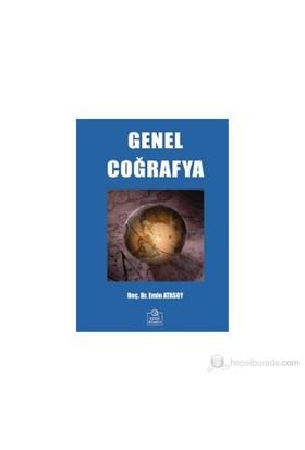 Genel Coğrafya - (Coğrafya Bilimi Ve Coğrafya Öğretimine Giriş)-Emin Atasoy