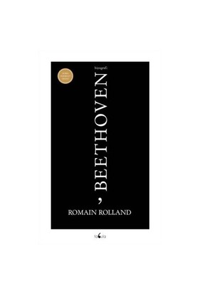 Beethoven - Romain Rolland