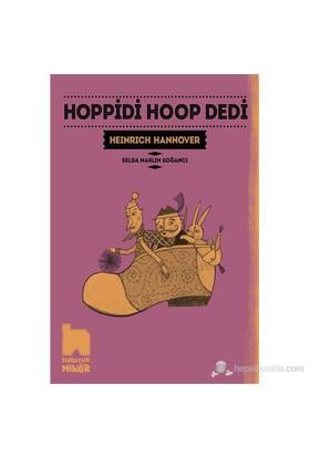 Hoppidi Hoop Dedi-Heinrich Hannover