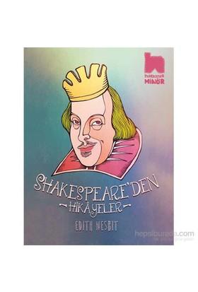 Shakespeare'Den Hikayeler-Edith Nesbit