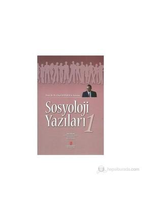 Sosyoloji Yazıları 1-Esra Burcu