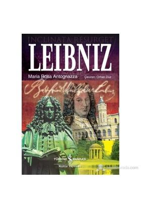 Leibniz (Ciltli)-Maria Rosa Antognazza