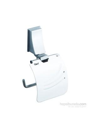 Lider Nil Serisi Kapaklı Tuvalet Kağıtlık