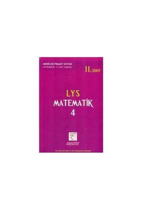Karekök Lys Matematik - 4 (11. Sınıf) - Saadet Çakır