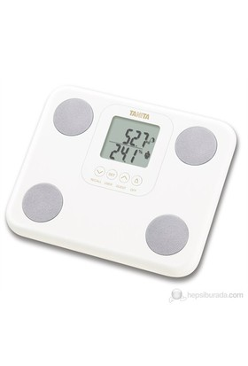 Tanita Bc 730 Vücut Analiz Tartısı - Beyaz