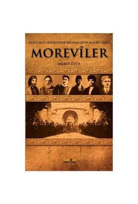 Moreviler - Murat Özer