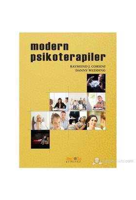 Modern Psikoterapiler - Raymond J. Corsini