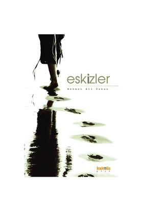 Eskizler - Mehmet Ali Özkan