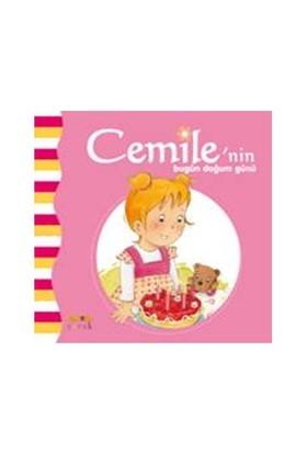 Cemile'nin bugün doğum günü - Aline De Petigny
