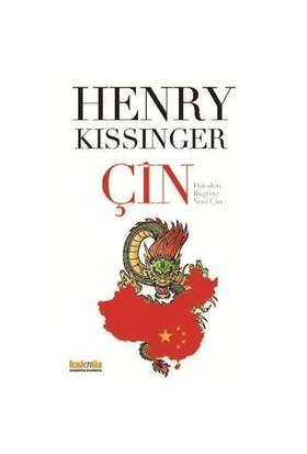 Çin - Henry Kissinger