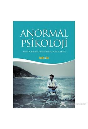 Anormal Psikoloji - Susan Mineka