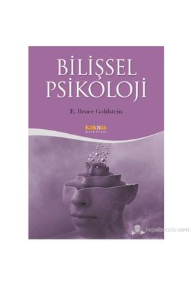 Bilişsel Psikoloji - E. Bruce Goldstein