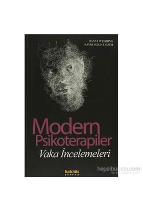 Modern Psikoterapiler Vaka İncelemeleri - Danny Wedding